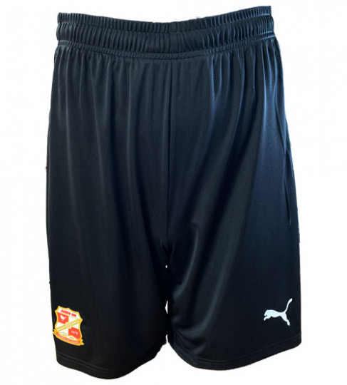 20/21 Kids Away Short