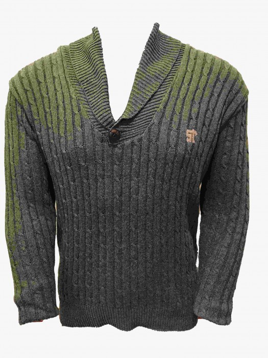Montana Knitted Sweater