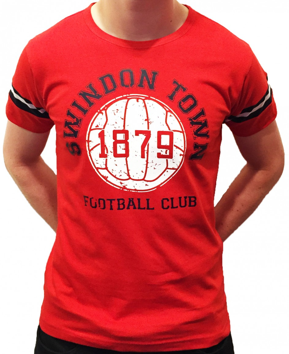 Boys Stanford T-Shirt
