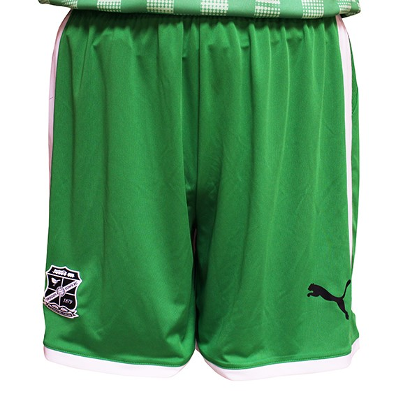 17/18 Adult Away Short