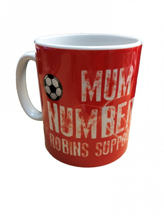 Personalised Mugs Celebration