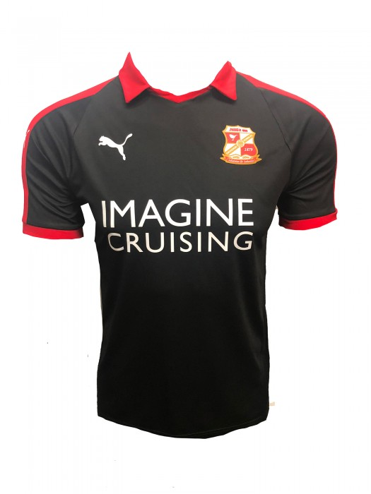 18/19 Kids Away Shirt