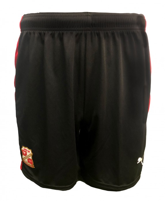 18/19 Adult Away Short