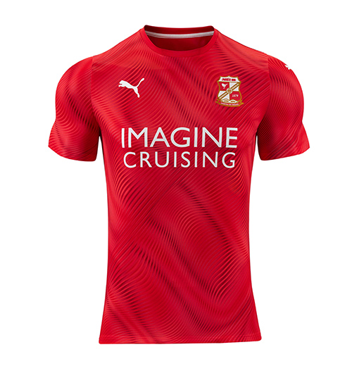 19/20 Adult Home Shirt