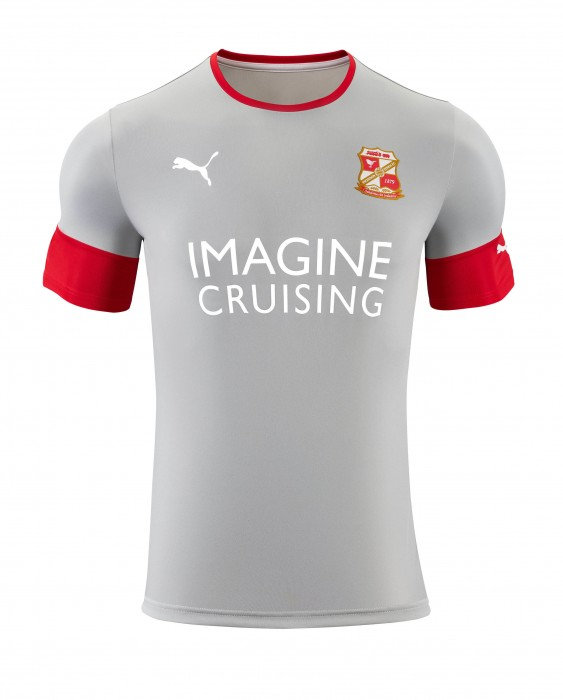 19/20 Adult Away Shirt