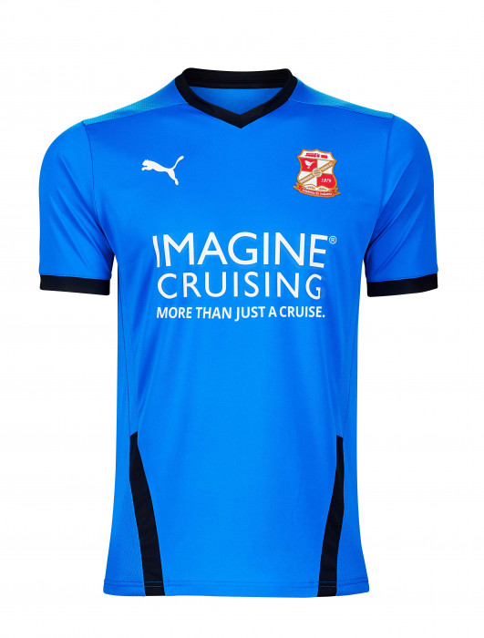 20/21 Adult Away Shirt